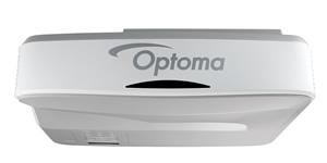 Optoma Zw400usti Dlp Wxga Professional Projecteur Optoma